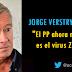 """Jorge Verstrynge: """"El PP ahora mismo es el virus Zika"""""""
