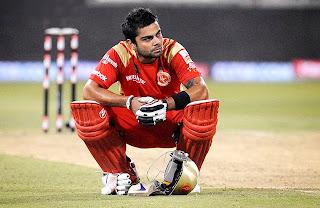 Virat Kohli Indian Cricketer HD Wallpapers