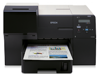 Epson B-510DN Install Drivers Software