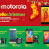 #HelloChristmas! Celebrate the season with exciting freebies from Motorola smartphones