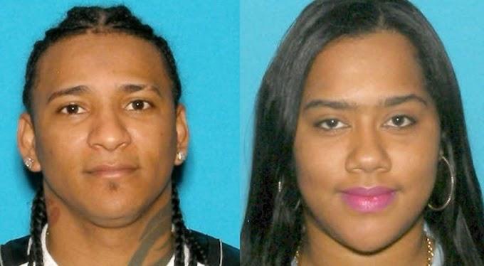 La DEA busca en Massachusetts pareja dominicana por tráfico de heroína y armas de fuego