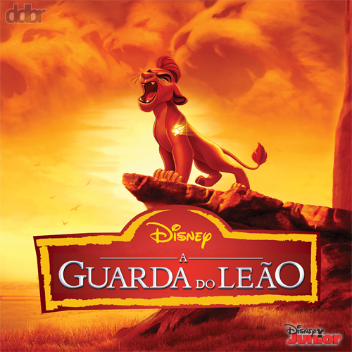 A Guarda do Leão - Um Novo Rugido Torrent (2016)