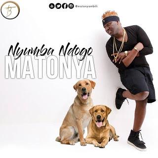 Matonya - Nyumba Ndogo(Nachelewa)