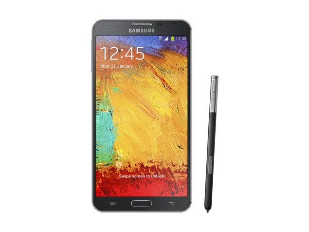 Samsung Galaxy Note 3 Neo Specifications - Inetversal