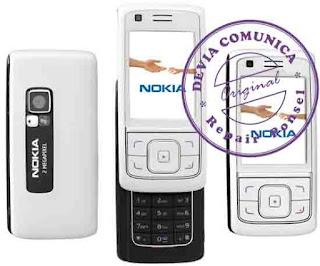 nokia 6288 Firmware