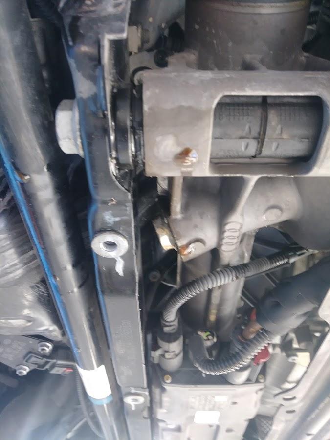 Volksmasters Signs Of A Bad Water Pump