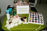 cosmetica vegetale Lecce