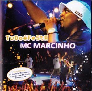 cd mc marcinho 2012