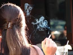 Το κάπνισμα, η πρόσληψη θερμίδων και η «ορμόνη της πείνας»