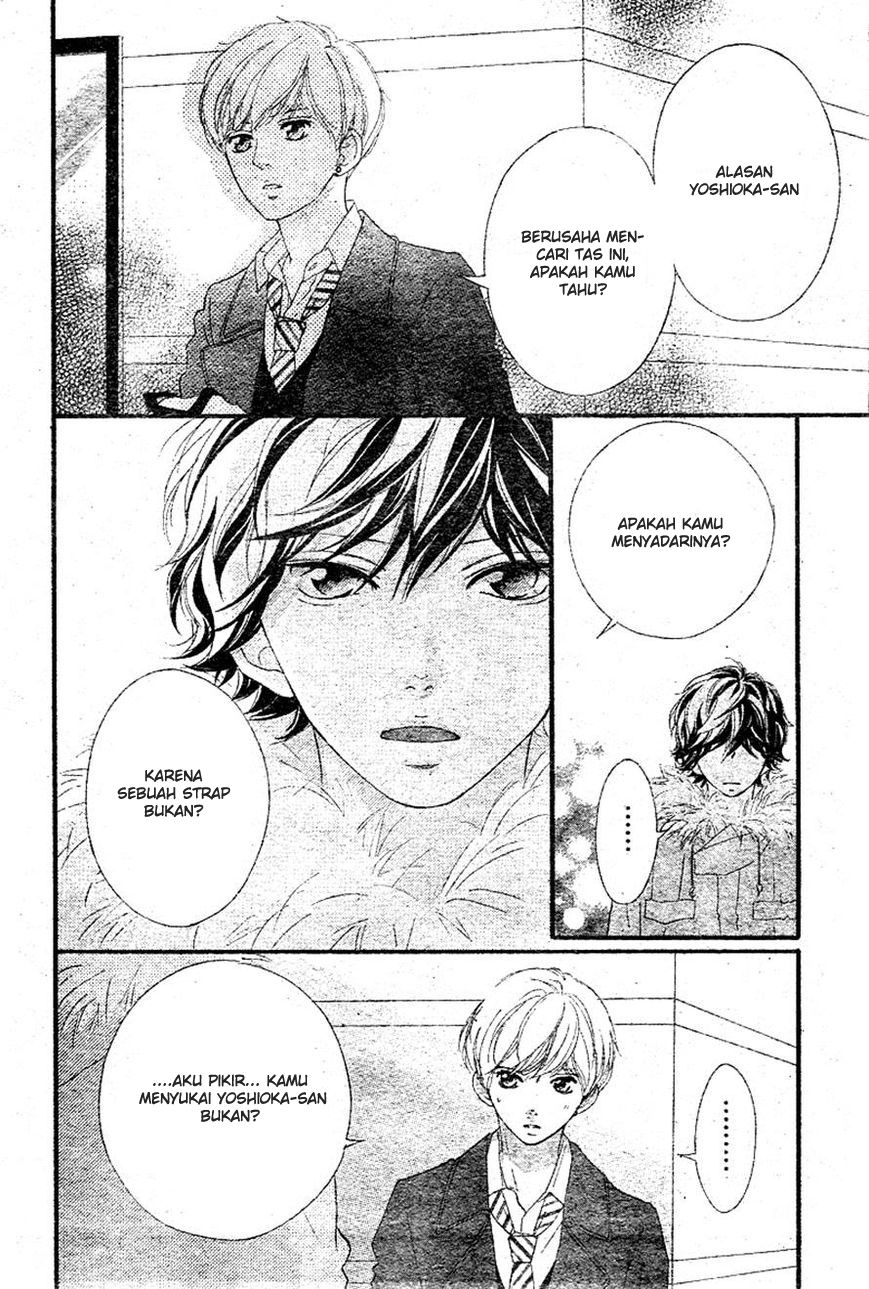 Ao Haru Ride Chapter 41-37