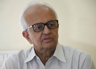 Bimal Jalan Panel on Economic Capital Framework