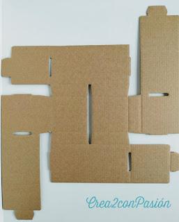 Gigi-bloks-juego-de-construcción-de-bloques-de-cartón-Crea2-con-Pasión-patrón-pieza-individual