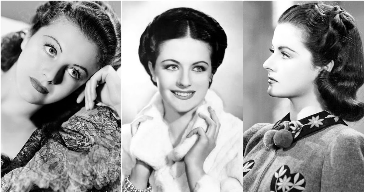 Margaret Lockwood: One of the Britain's Biggest Film Stars of the 1930s and 1940s