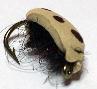 Ike Berry's Foam Beetle