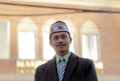 Oleh : Imam Shamsi Ali