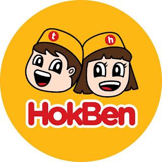 Logo dan Maskot HokBen