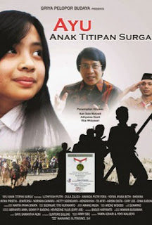 Film Ayu Anak Titipan Surga 2017