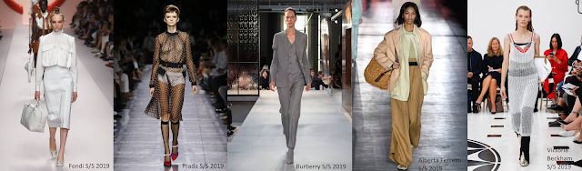 London Fashion Week S/S 2019 report