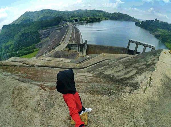 Wisata Bandung Barat Bendungan Saguling