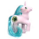MLP Princess Sparkle Year Five Princess Ponies G1 Pony