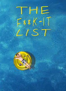 The F**k-It List - HDRip Dual Áudio