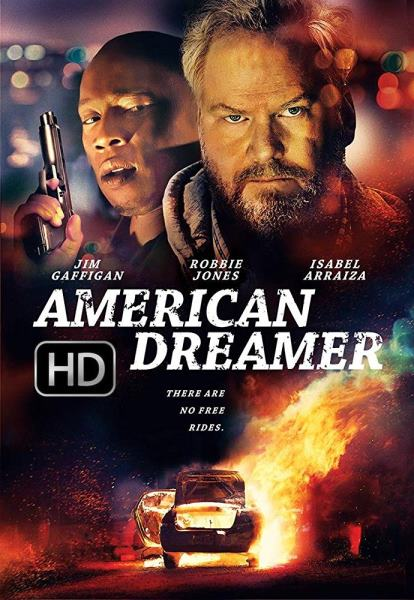 [Movie] American Dreamer (2018) 720p WEB-DL 575MB nItRo