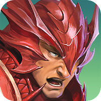 Download Phalanx Heroes v1.3.0 Mod Pro Installed for IOS
