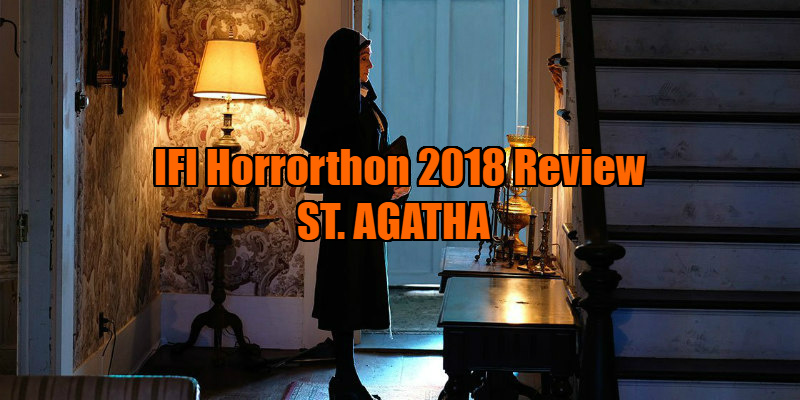 st. agatha film review