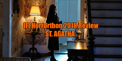 st agatha review