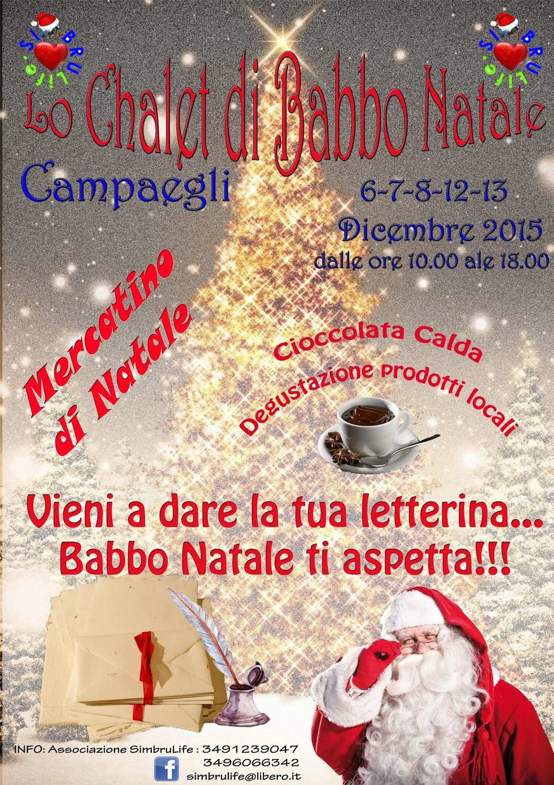 Campaegli blog - Babbo natale modello artigianale ...