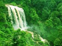 Curug Sewu Kendal, Pesona Air Terjun Tiga Tingkat di Jawa Tengah