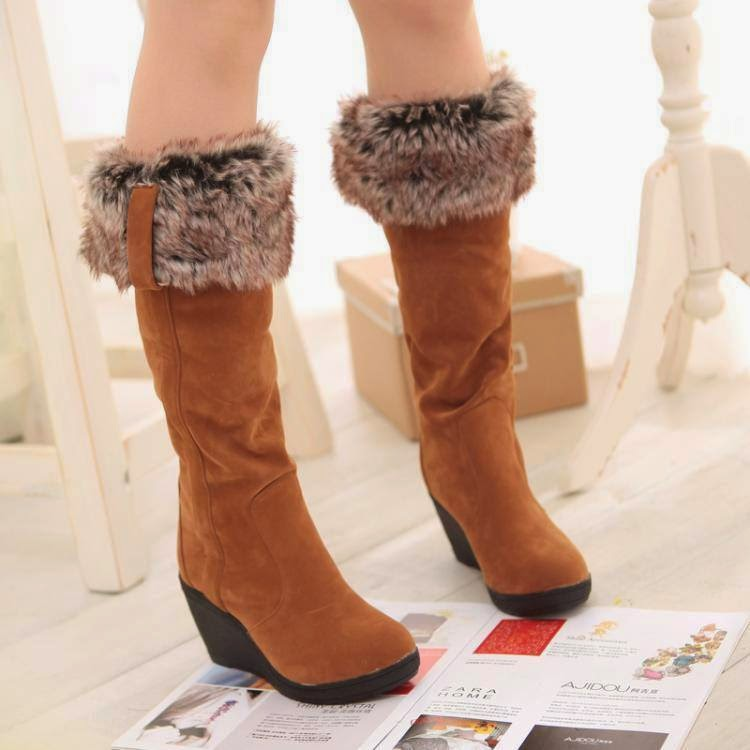 Winter Boots For Girls 2015 Latest Winter Boots For
