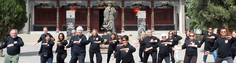 San Antonio Taichi Classes
