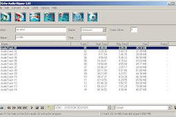 تحميل برنامج صدى الصوت Echo Audio Ripper