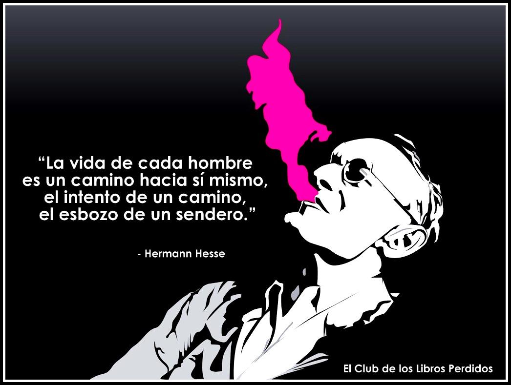 40 Frases Célebres De Herman Hesse Para Reflexionar El