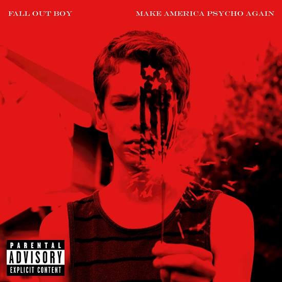 Fall Out Boy - American Beauty / American Psycho (Remix) (Feat. A$AP Ferg)