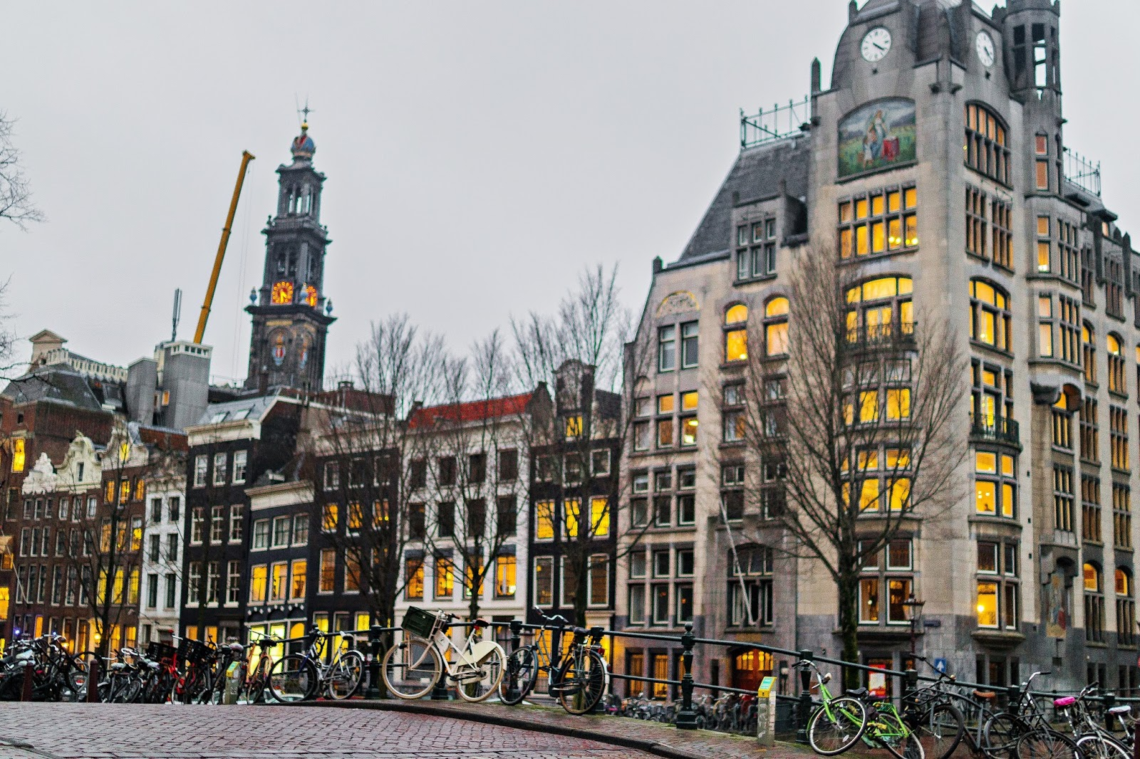 Let S Do Amsterdam Isostilo How To Do Amsterdam During Christmas Tales Of Two