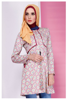 Trend model hijab terbaik sepanjang masa