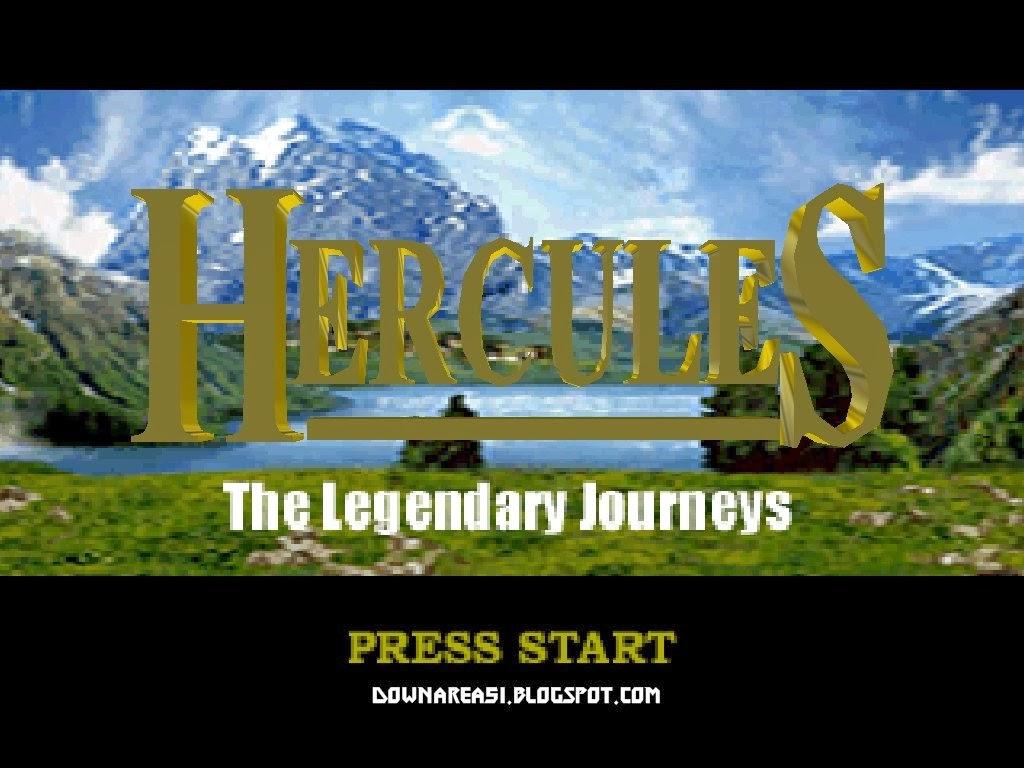 Hercules Nintendo 64