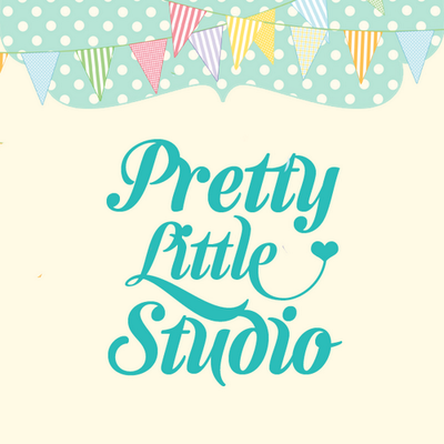 Designing for: Pretty Little Studio