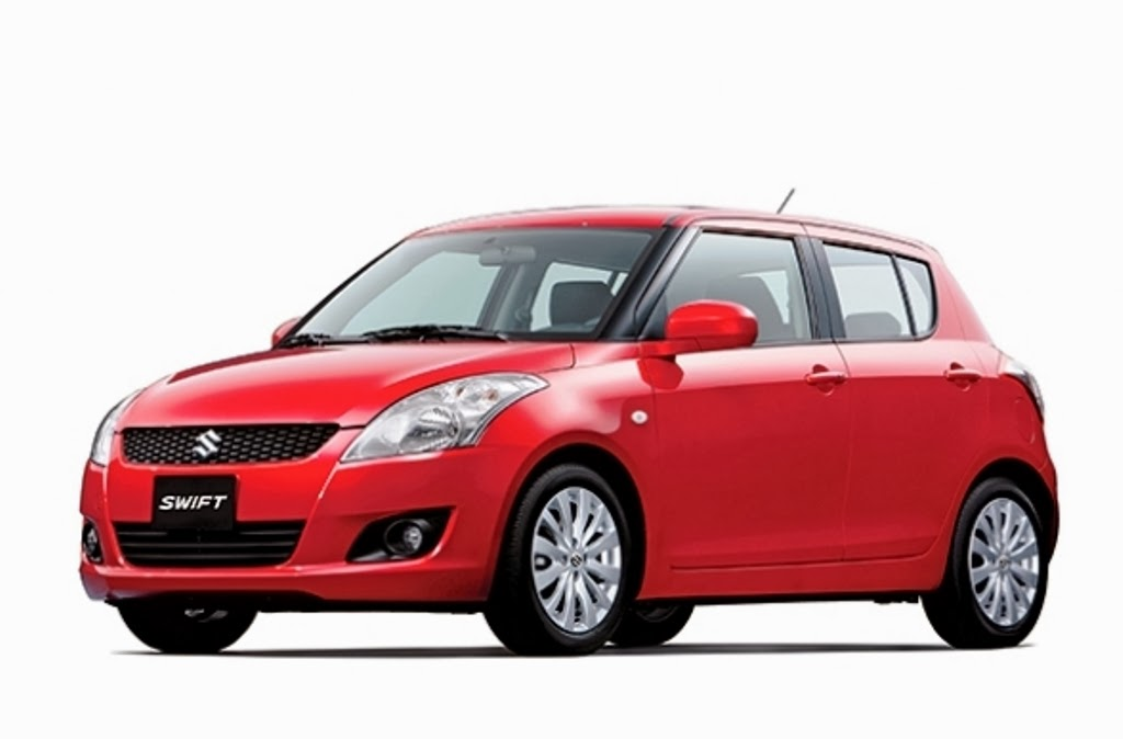Suzuki, Suzuki Swift, Japan Beauty Week, Test drive, Compact Car