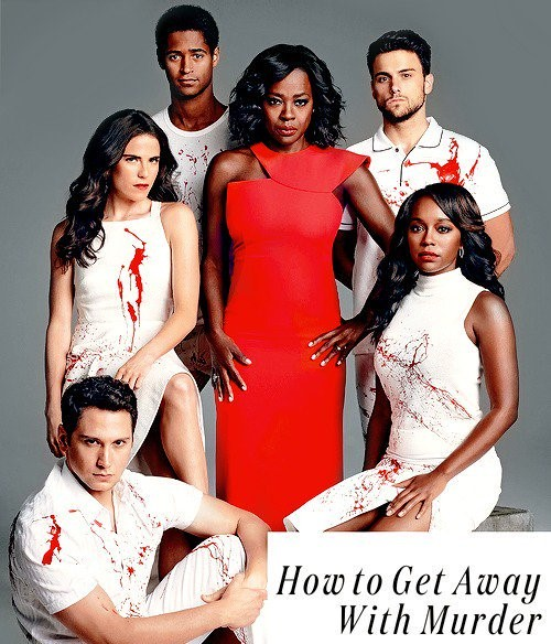 HOW TO GET AWAY WITH MURDER -  I Love Her  promo della quinta puntata