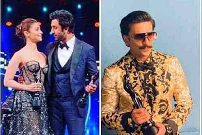 Filmfare Awards 2019 complete winners list