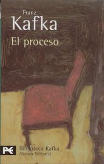 """""""El proceso"""" de Franz Kafka"""