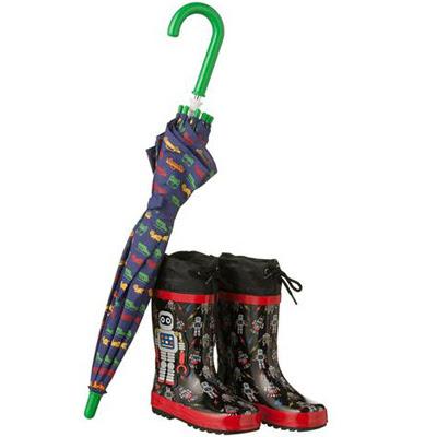 41c001e3 Primark botas de agua niños y paraguas 2012 2013 - MENTE NATURAL DE MODA