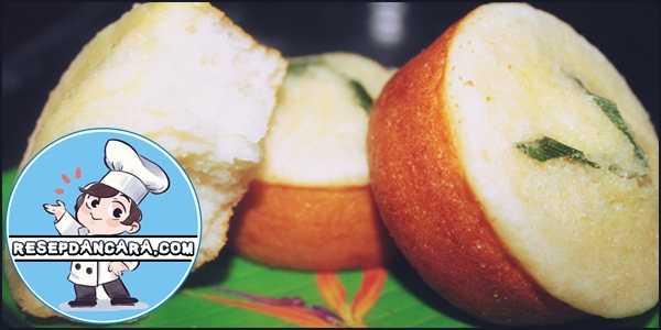 Resep dan Cara Membuat Kue Apem Panggang Enak Dan Praktis