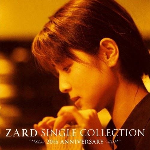 坂井泉水 ZARD SINGLE COLLECTION 20th ANNIVERSARY rar, flac, zip, mp3, aac, hires