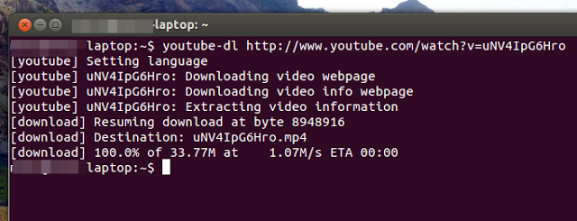 top 5 video downloading tools for ubuntu