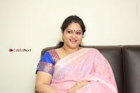 Actress Raasi Latest Pos in Saree at Lanka Movie Interview  0270.JPG