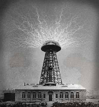 Nikola Tesla and the Ultimate Weapon (HAARP) - Masters of the